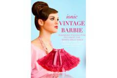 Dolly VINTAGE BARBIE Pettiskirt