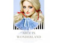 Dolly ALICE IN WONDERLAND Pettiskirt