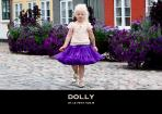 Dolly BEAUTY QUEEN Pettiskirt